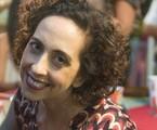 Marianna Armellini | Raquel Cunha/Globo