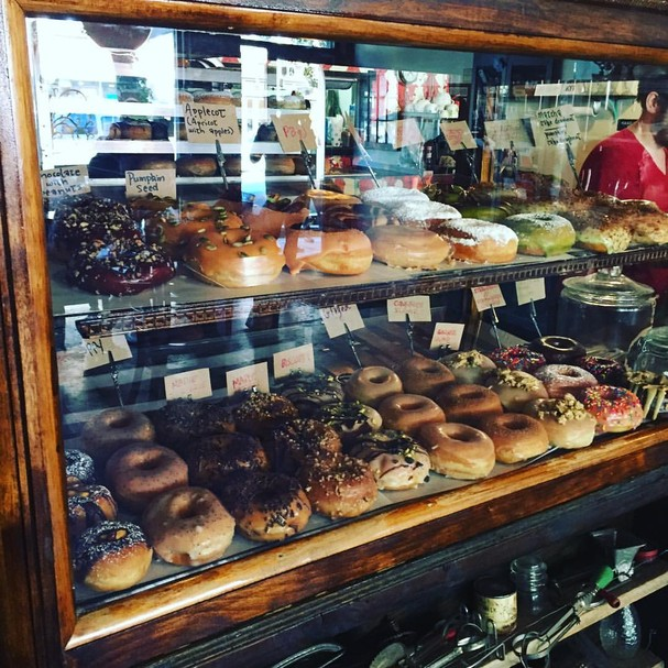 Dun-well Doughnuts  (Foto: Instagram/Reprodução)
