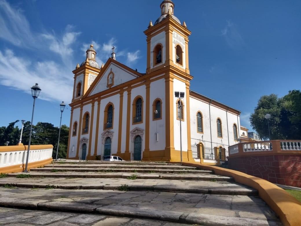 Arquidiocese de Manaus prorroga suspensão de missas até 22 de fevereiro