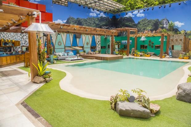 Big Brother Brasil 18 - BBB 18 - Fotos da Casa (Foto: Divulgação)