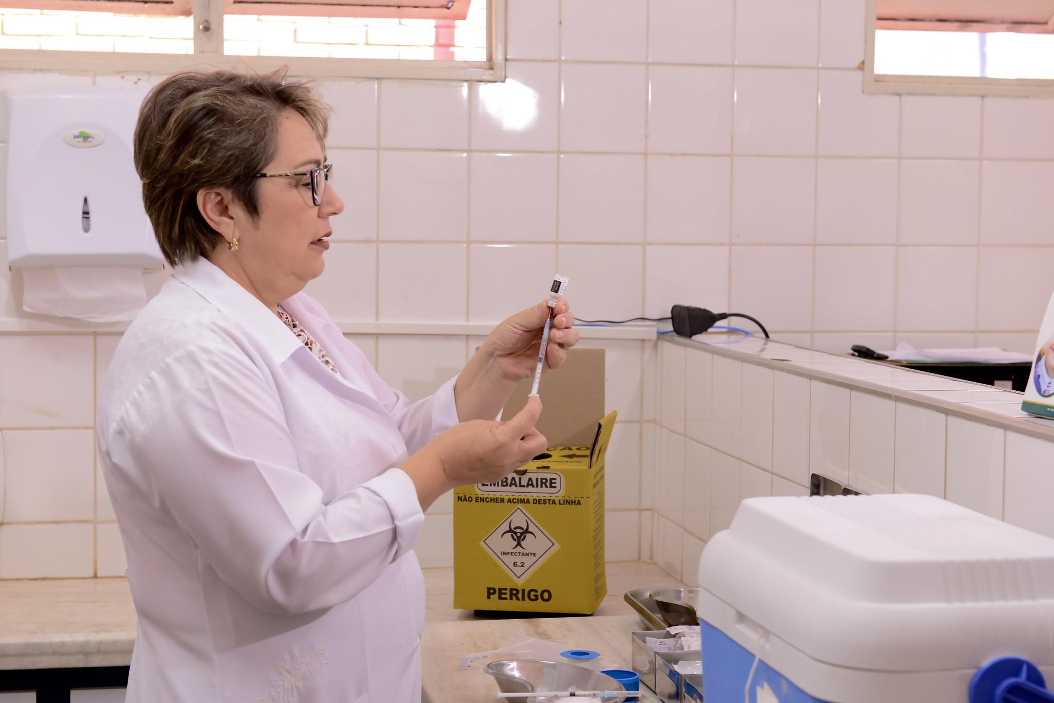 Verba para vacinas será R$ 400 milhões menor em 2020; Saúde nega impacto e aponta renegociação de preços - Noticias