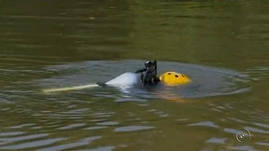 Corpo de adolescente que desapareceu no rio Sorocaba é encontrado