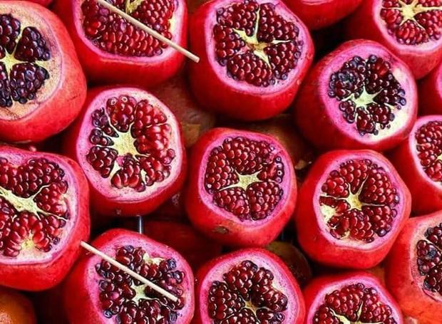 10 frutas que diminuem a celulite (Foto: Pinterest/Reprodução)