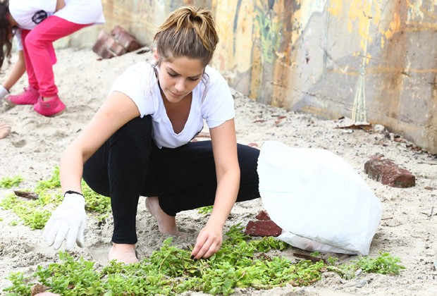 Isabella Santoni (Foto: Roberto Filho/Brazil News)