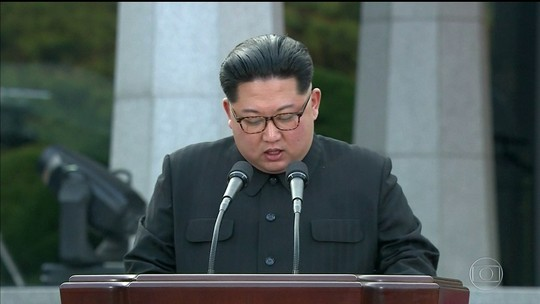 Coreia do Norte anuncia desmantelamento completo de centro de testes nucleares