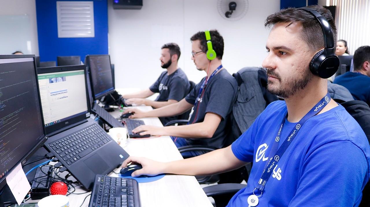 Empresa de São José dos Pinhais oferece curso de capacitação gratuito, com chances de contratação
