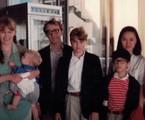 Cena de 'Allen v. Farrow', da HBO | Reprodução/HBO