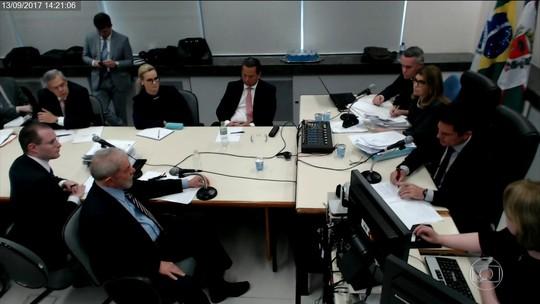 Pagamento de aluguel é ponto polêmico do interrogatório de Lula