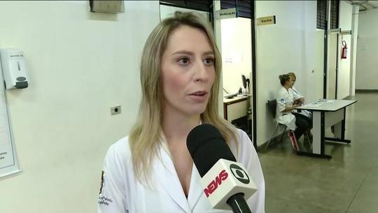 Campanha de vacinação contra febre amarela é ampliada em São Paulo