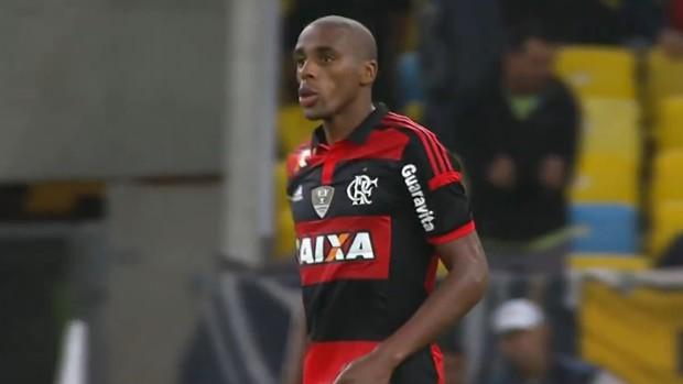 Para Edinho, Marcelo, do Fla, falhou por nervosismo da estreia em clássico