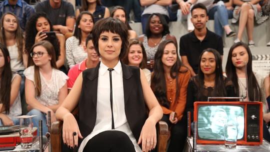 Andreia Horta revela ter acervo sobre Elis Regina e lembra: 'Aos 14 anos, cortei o cabelo para ficar como ela'