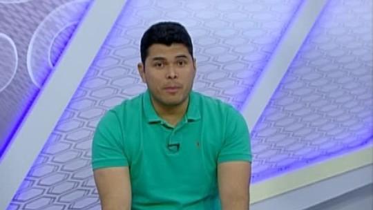 Veja a íntegra do Globo Esporte Pará desta terça-feira (25)