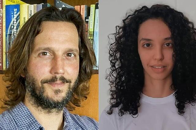 Vladimir e Agnes Brichta farão 'Quanto mais vida melhor' (Foto: Reprodução)