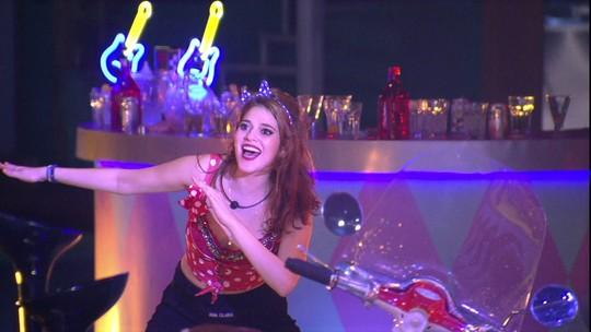 A Rainha do Baile! Ana Clara coleciona pérolas nas festas do BBB