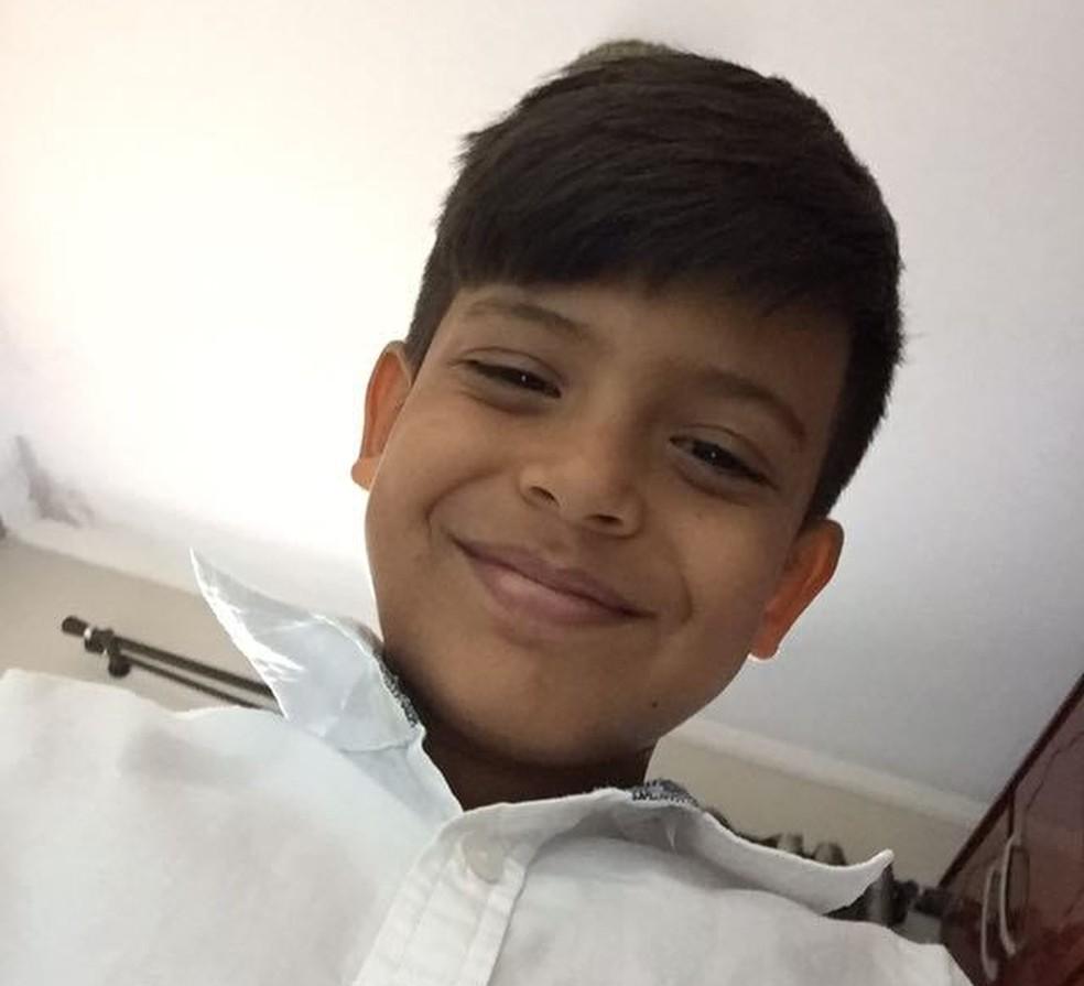 308 - Menino de 9 anos morre após levar picada de escorpião em Piracicaba
