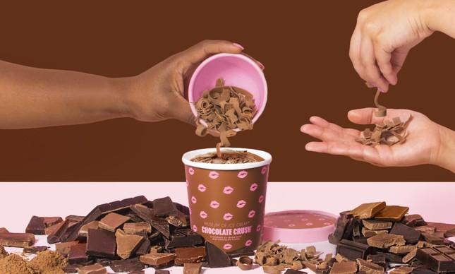 Chocolate Crush