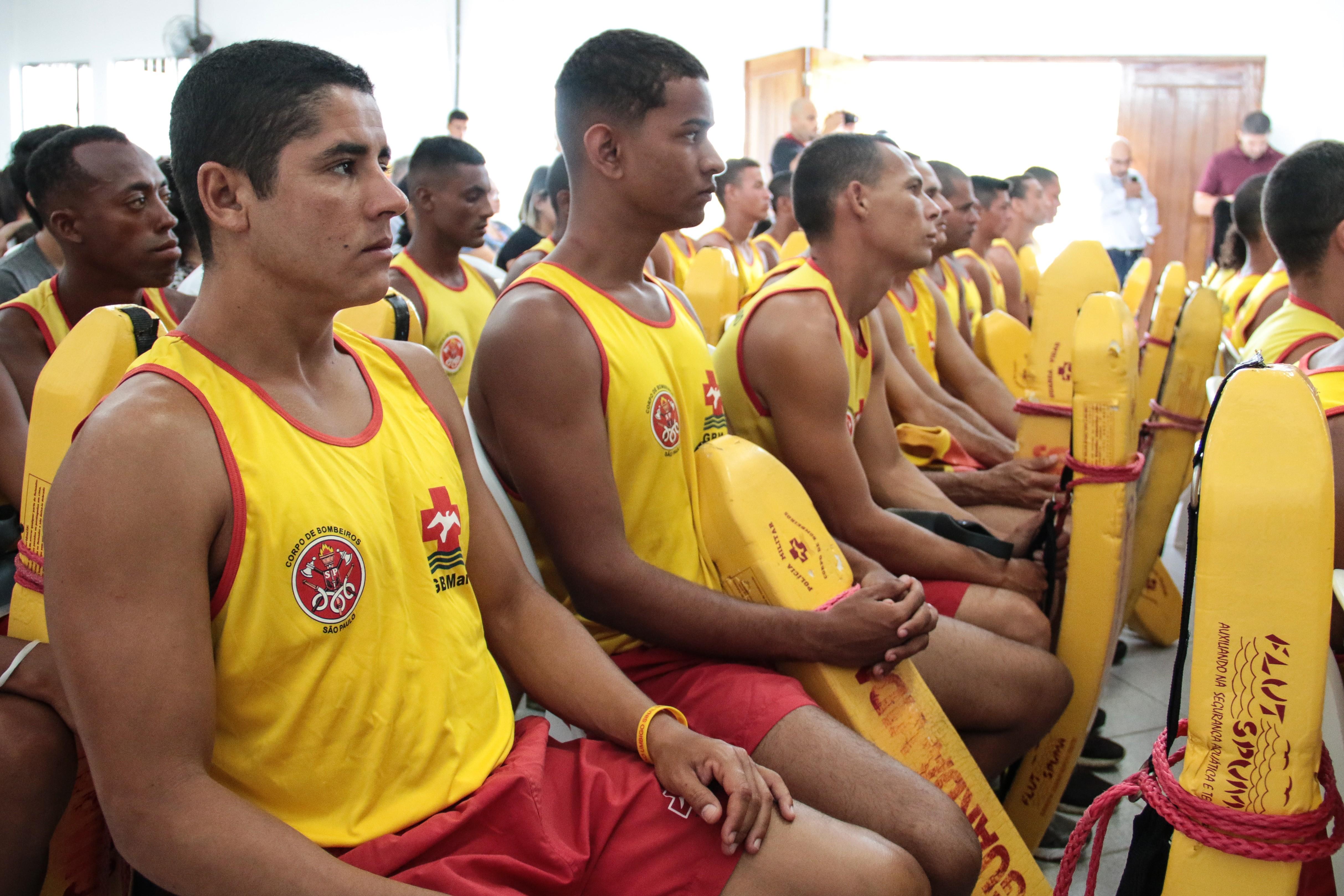 Bertioga abre processo seletivo para contratação de guarda-vidas temporários - Notícias - Plantão Diário