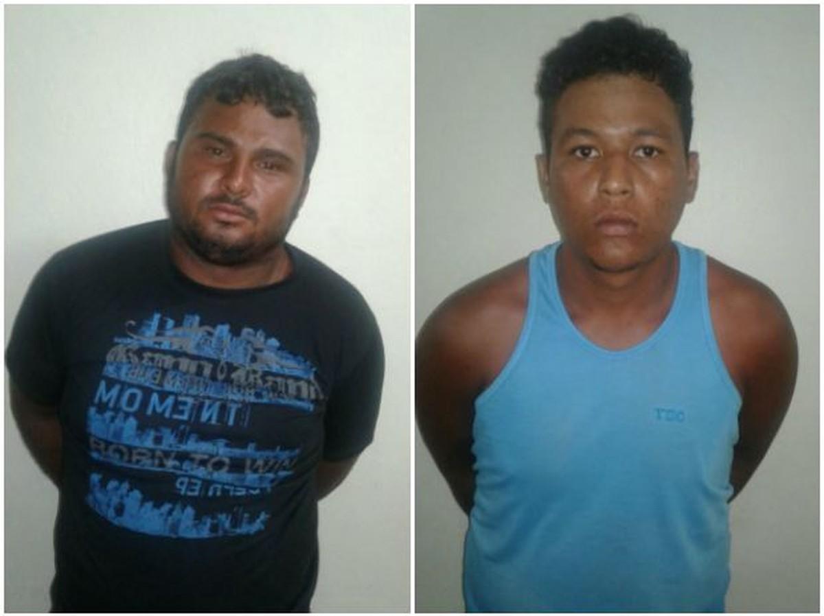 Dupla é presa após tentar furtar gado de sítio em Caracaraí, Sul de RR