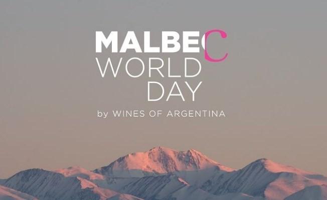 O Malbec Day é celebrado no dia 17 de abril