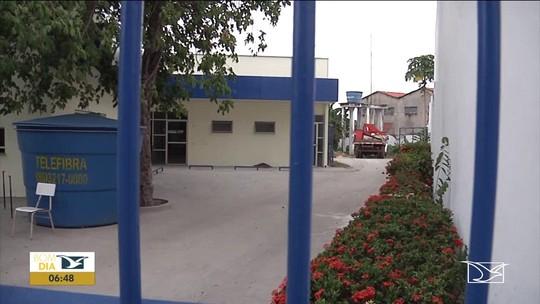 Restaurante popular em Codó-MA está fechado há três anos