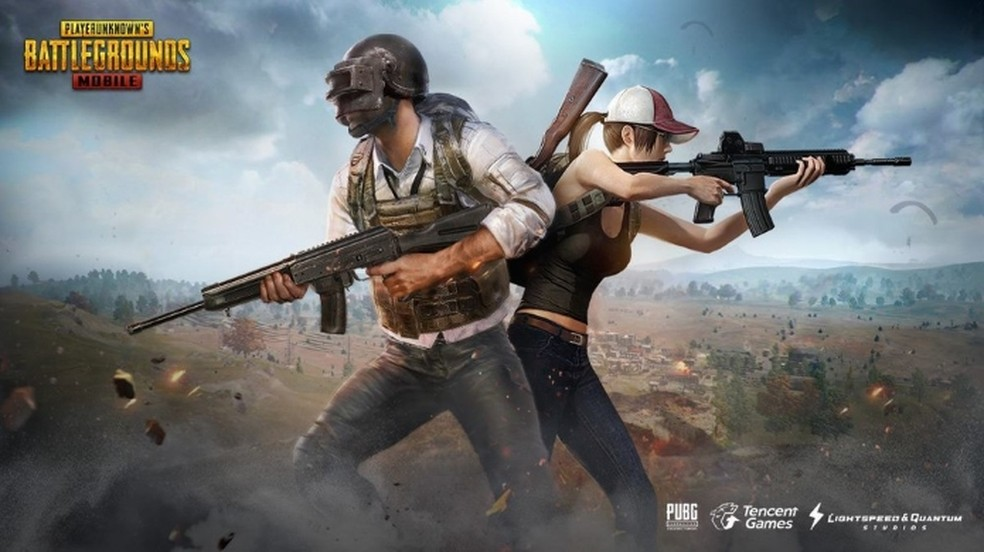PUBG Mobile is one of the greatest hits of the Battle Royale genre. (Image: PUBG Corporation)