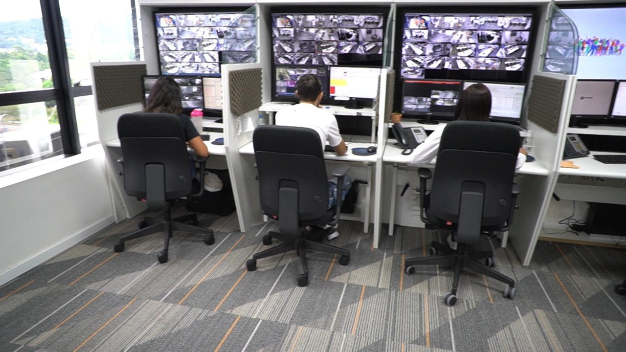 Acesso a prédios por QR code ajuda a aumentar segurança de condomínios em SC