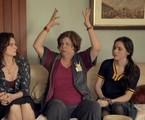 Cena de '3 Teresas', do GNT | Reprodução