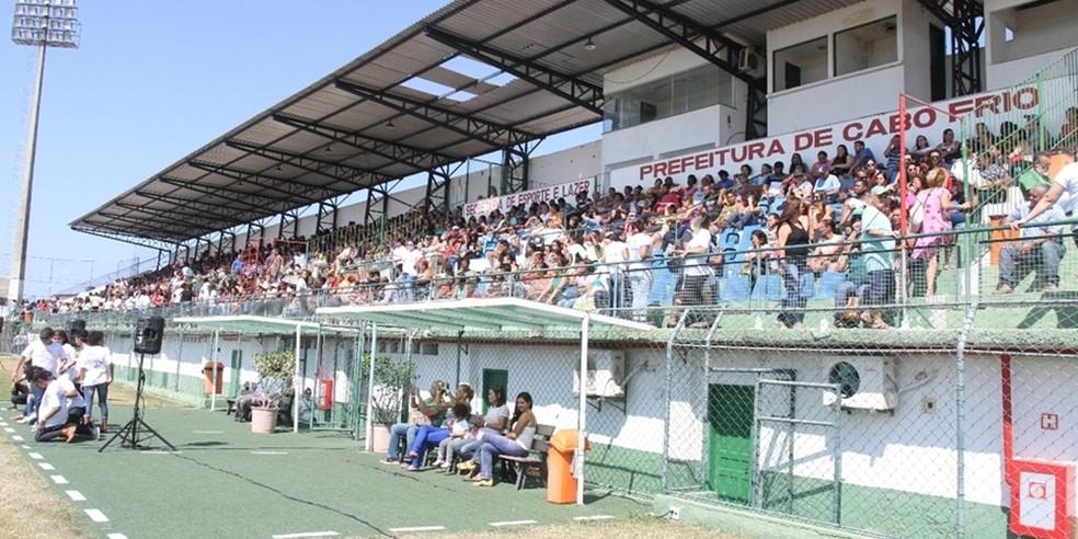 Moradores de Cabo Frio participam de sorteio de unidades do