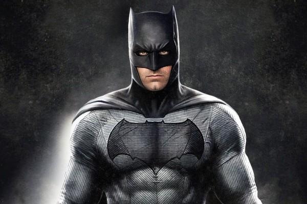 Batman (Foto: Divulgação)