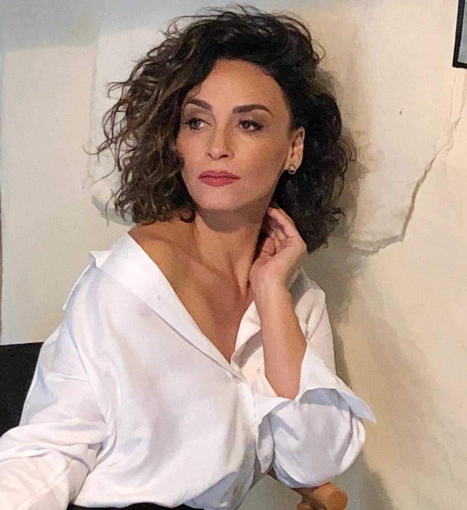 Suzana Pires (Foto: Divulgação)