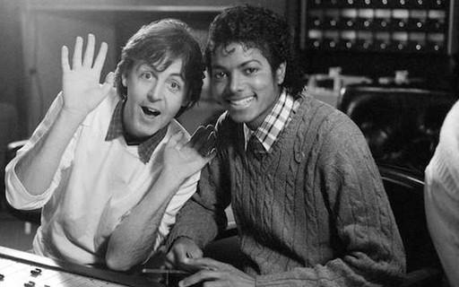 Parceria entre Michael Jackson e Paul McCartney ganha novo videoclipe - GQ | Música