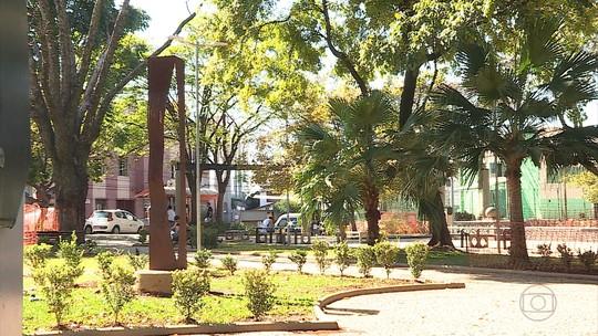 Viva BH: Clima de interior e boemia garantem charme ao bairro Santa Tereza