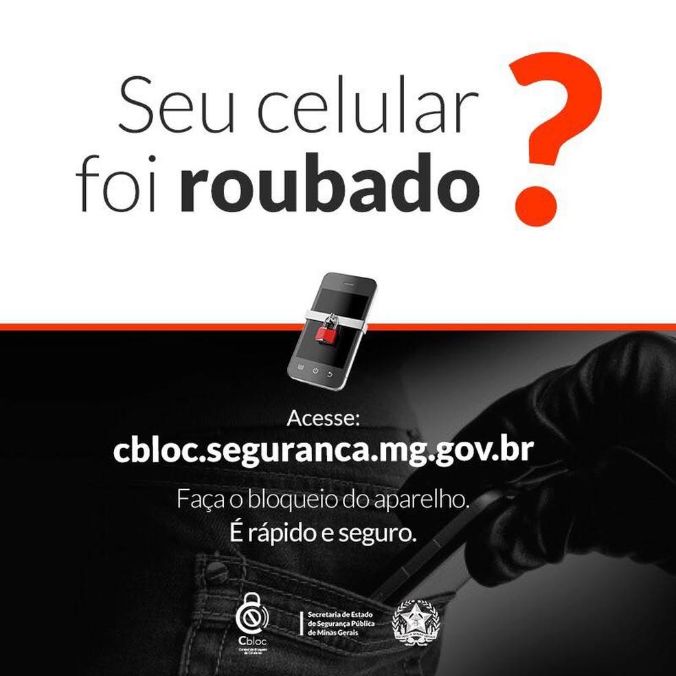 CBLOC Sesp Formiga Nova Serrana — Foto: Sesp/Divulgação