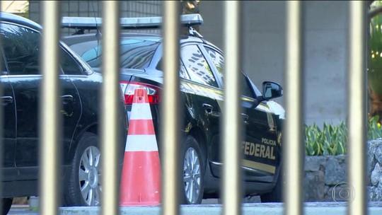 Lava Jato do RJ prende procurador do estado suspeito de receber propina em obras do metrô