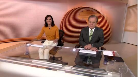 Bom Dia Brasil - Edição de quarta-feira, 22/11/2017
