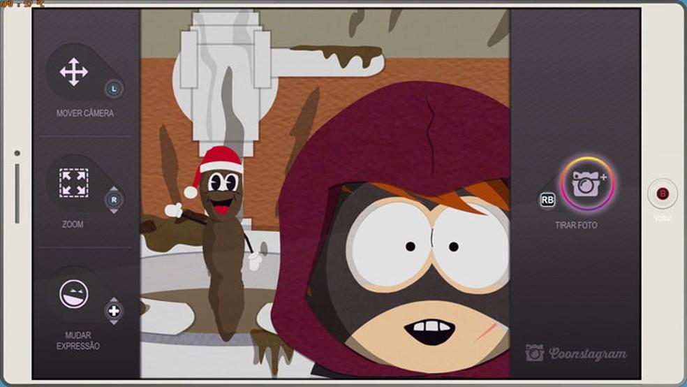 Conheça os easter eggs de South Park: The Fractured But