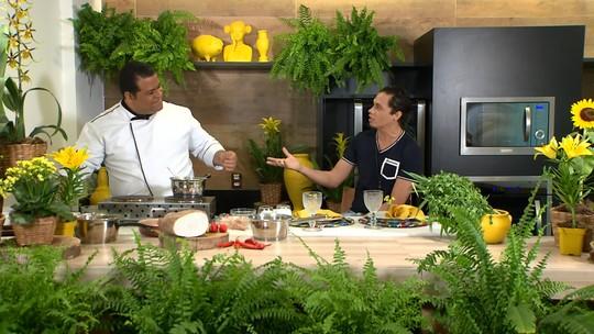 Ator Silvero Pereira e chefe Elmo Silva falam de vida e carreira