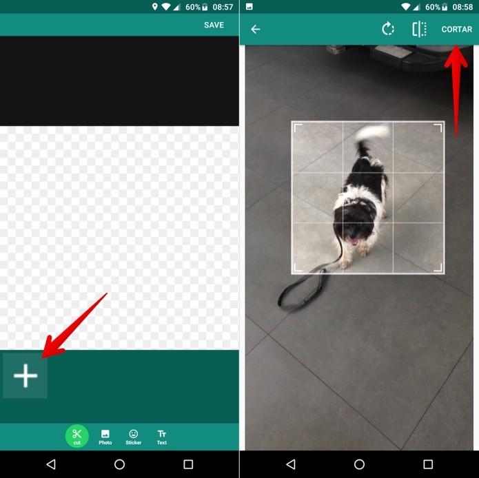 WhatsApp: como fazer e personalizar figurinhas com o