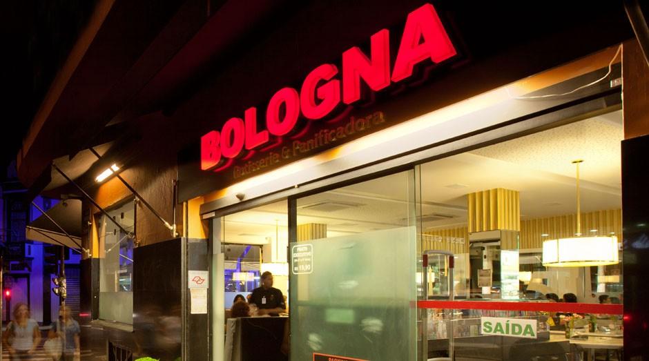 A Rotisserie Bologna fica localizada na Rua Augusta, em São Paulo (Foto: Divulgação)