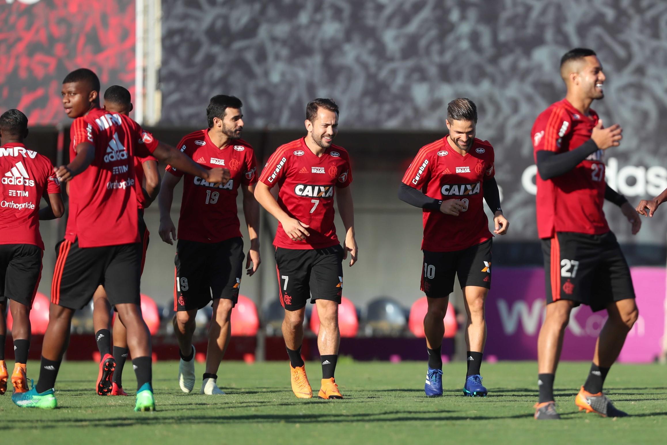 RELACIONADOS: Flamengo x Emelec - Ta�a Libertadores da Am�rica