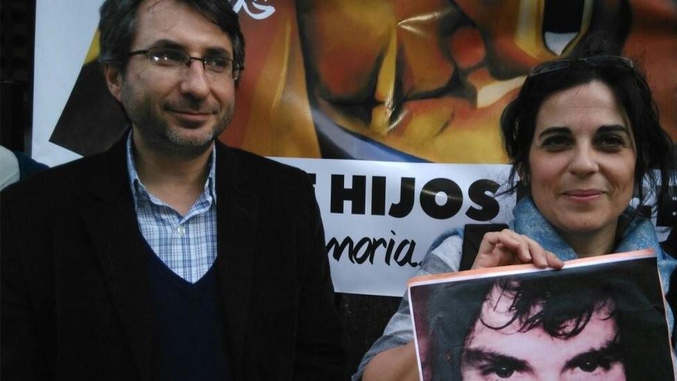 A luta de um argentino para poder denunciar o próprio pai por crimes da ditadura