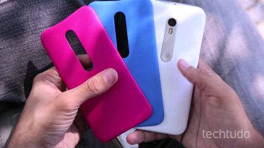 É oficial: Moto G 3 não receberá o Android 7.0; clientes cobram update