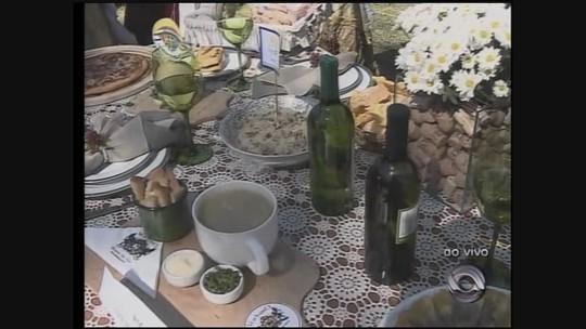 Urussanga tem shows nacionais, gastronomia e feira na 17ª Festa do Vinho
