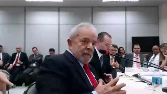 Lula diz a juíza que não pagou por reformas porque não era dono do sítio de Atibaia