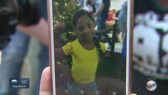Ex-padrasto suspeito de matar menina Ayshila em Ribeirão Preto tem prisão preventiva decretada