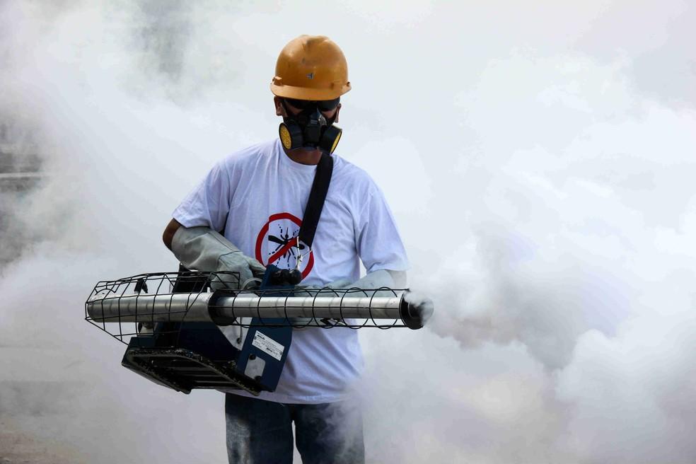 Brasil declara nova guerra contra dengue. (Foto: iStock/FarmaConde)