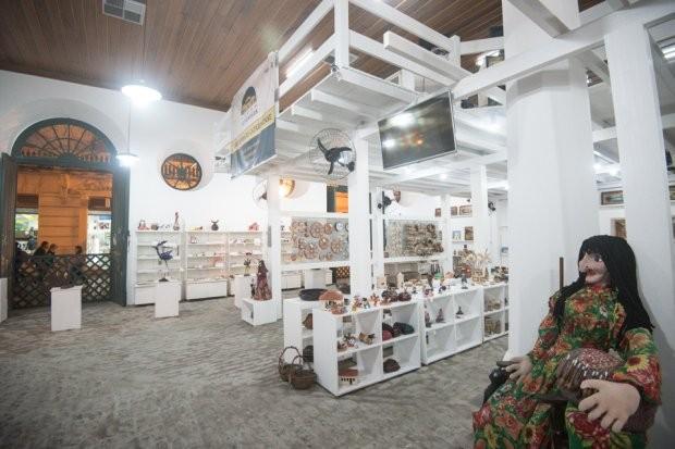 Galeria do Artesanato da Casa da Alfândega em Florianópolis mudará de endereço temporariamente - Noticias