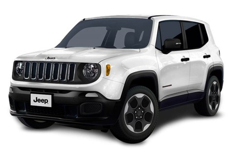 Jeep = carro SUV