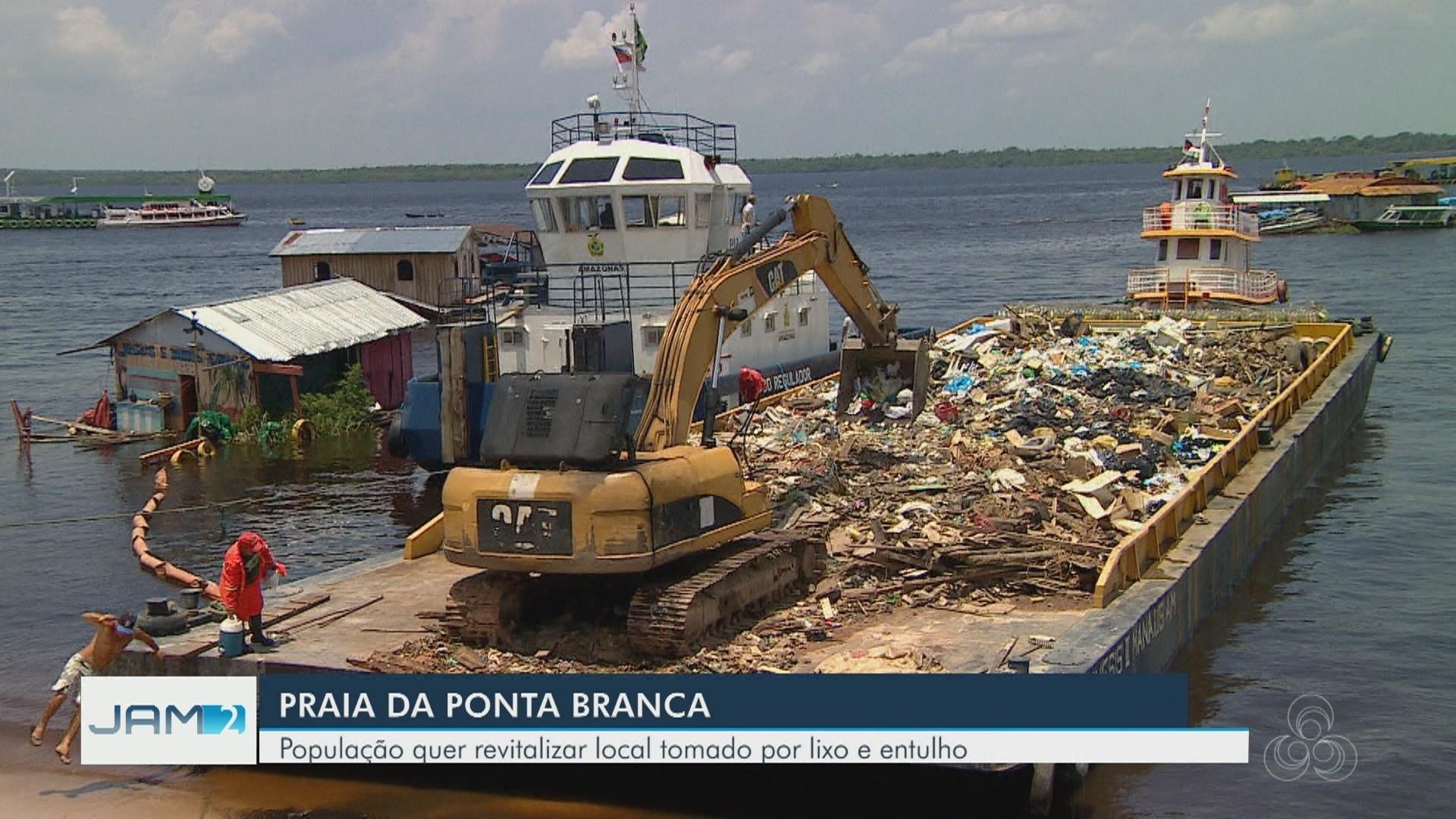 VÍDEOS: Jornal do Amazonas 2ª edição desta sexta-feira, 21 de setembro de 2018