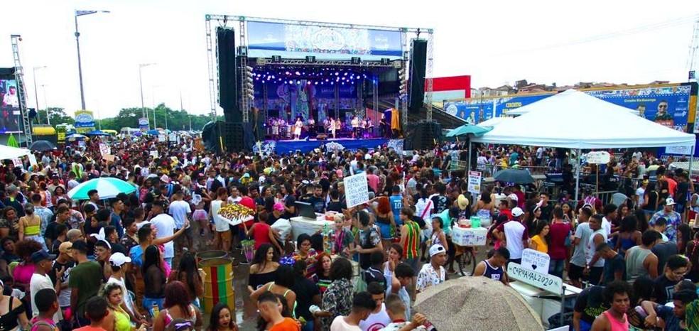 Saiba quais os municípios já cancelaram oficialmente festas de Carnaval em 2021 no MA — Foto: Governo do Maranhão